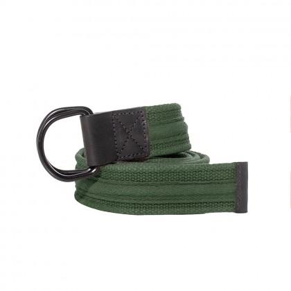 Cinto de Cadarço Verde Militar - 10921 / TL 43/3029 AGU 3